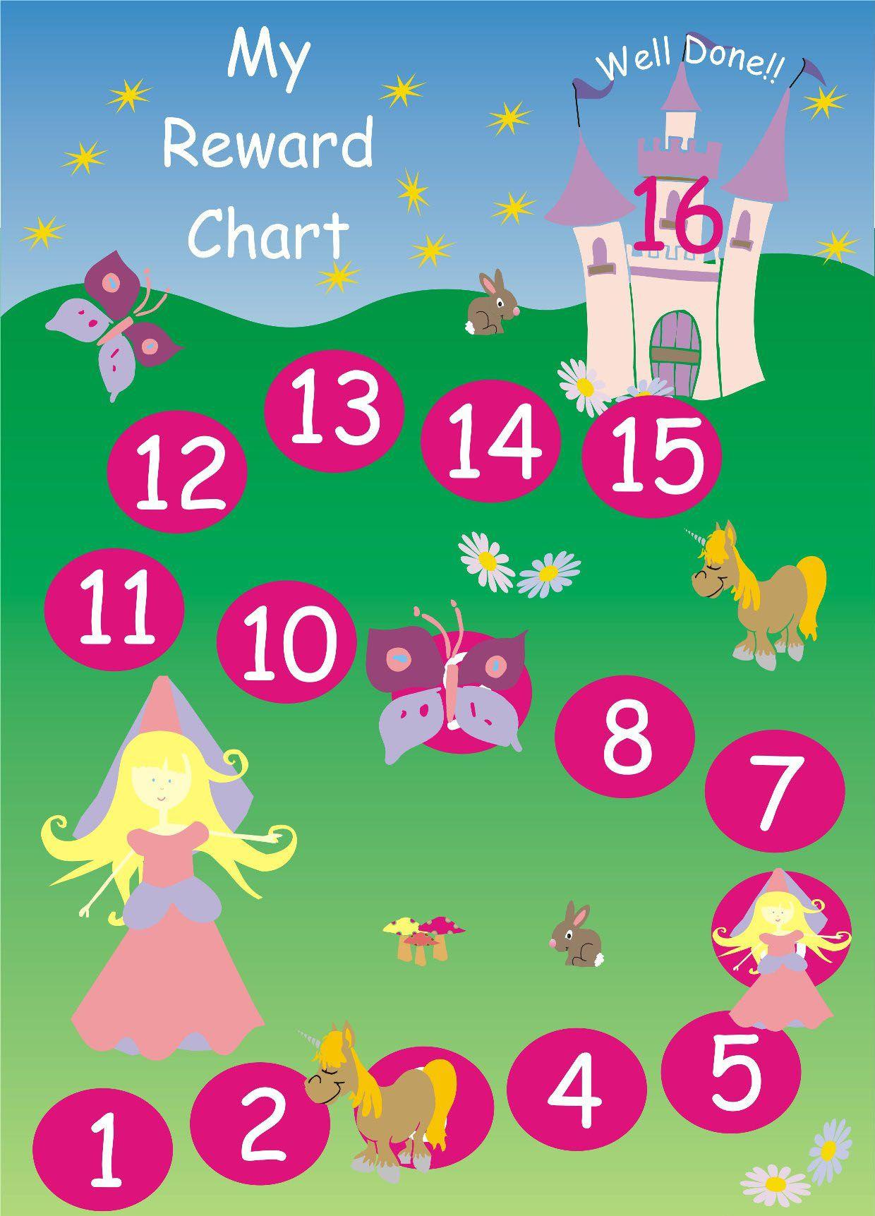 chore chart reward chart printable princess reward chart beloningskaart magnetic princess reward chart