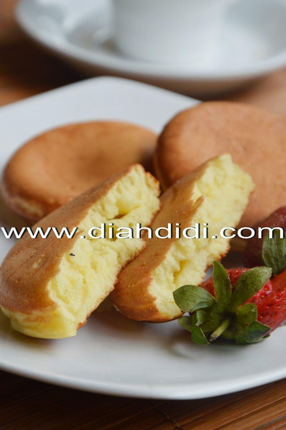 Dorayaki Atau Kue Apem Kue Camilan Cemilan Resep Masakan