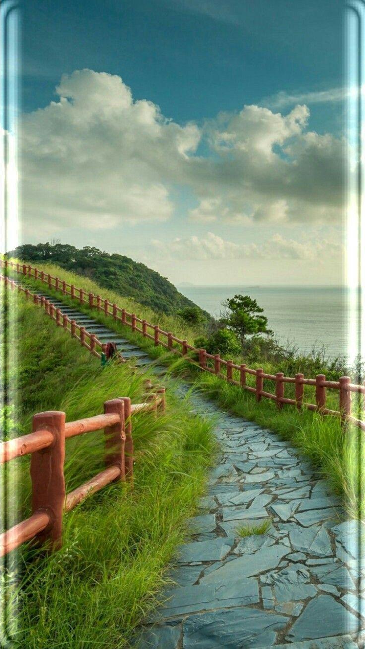 Samsung Iphone Edge Phonetelefon Hd Wallpaper Fotografi Alam Pemandangan Fotografi