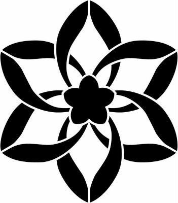 調べる 家紋 【地域別】名字での家紋の調べ方・家紋の意味の調べ方 役所