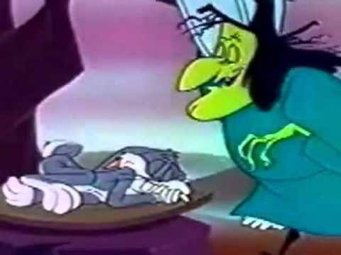 Bugs Bunny Episode 187 | Cartoon Full Episode - YouTube