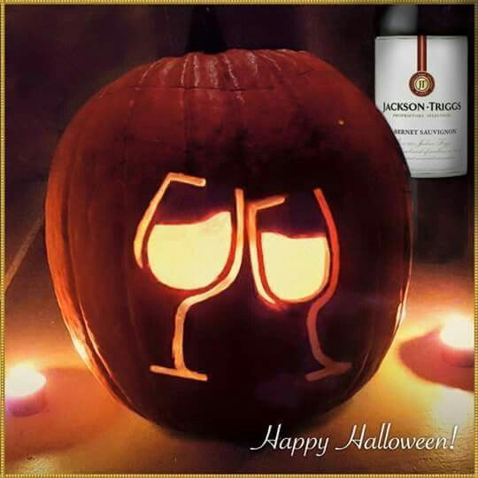 Amazing wine pumpkin carving design! #pumkincarvingdesigns Amazing wine pumpkin carving design! #pumkincarvingdesigns