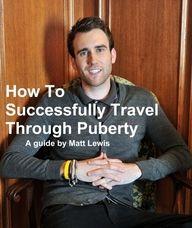 a guide by Matt Lewis <3