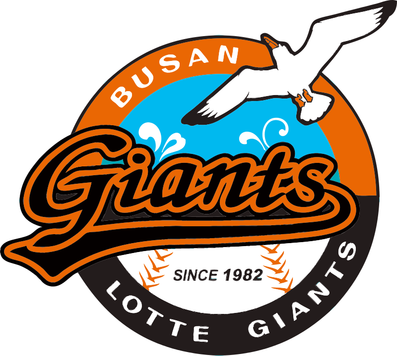 Lotte Giants Lotte Sports Logo Giants