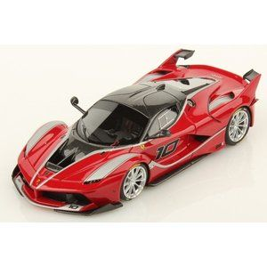 1/43 ルックスマート ミニカー フェラーリ Ferrari FXX-K Red :LS445:Modelcarshop-SS43 - 通販 - Yahoo!ショッピング