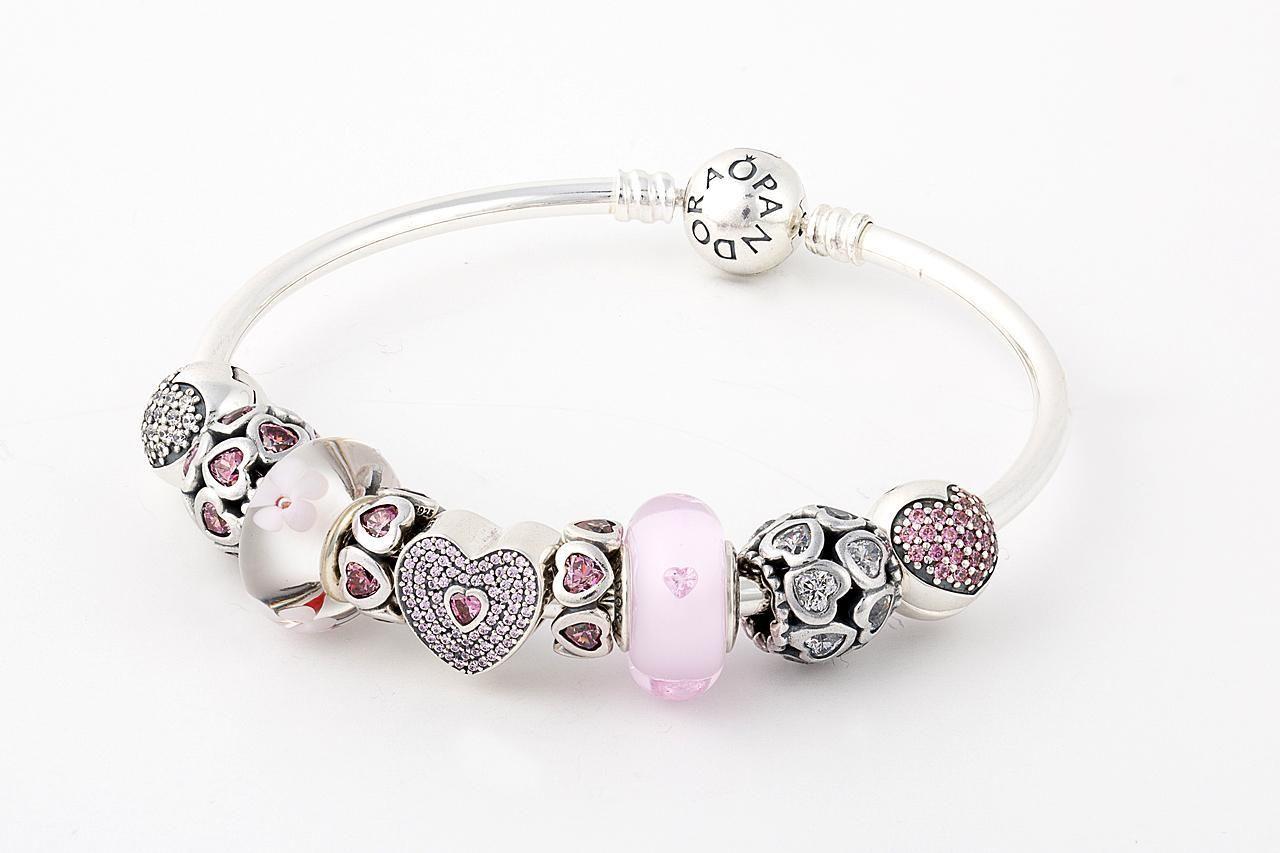 32++ Pandora jewelry mall of america ideas