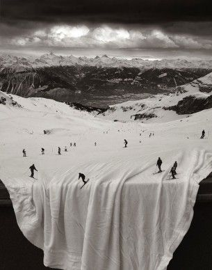 THE ART OF THOMAS BARBÉY