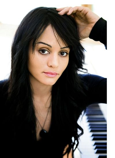 Yay or Nay Persia White Topless