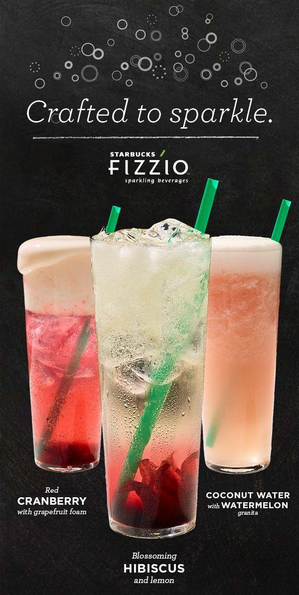 Starbucks Fizzio 1for1 Singapore Promotion 11 to 31 Jul