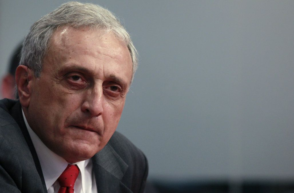 Trump's New York chair Carl Paladino issues apology for racist Michelle Obama comments