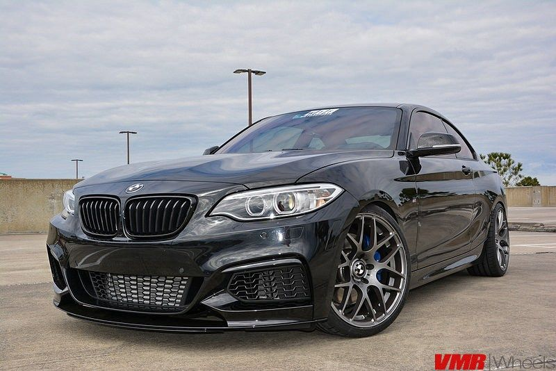6 Best Mods For Bmw M235i 228i F22 F23 Chassis Bmw Best