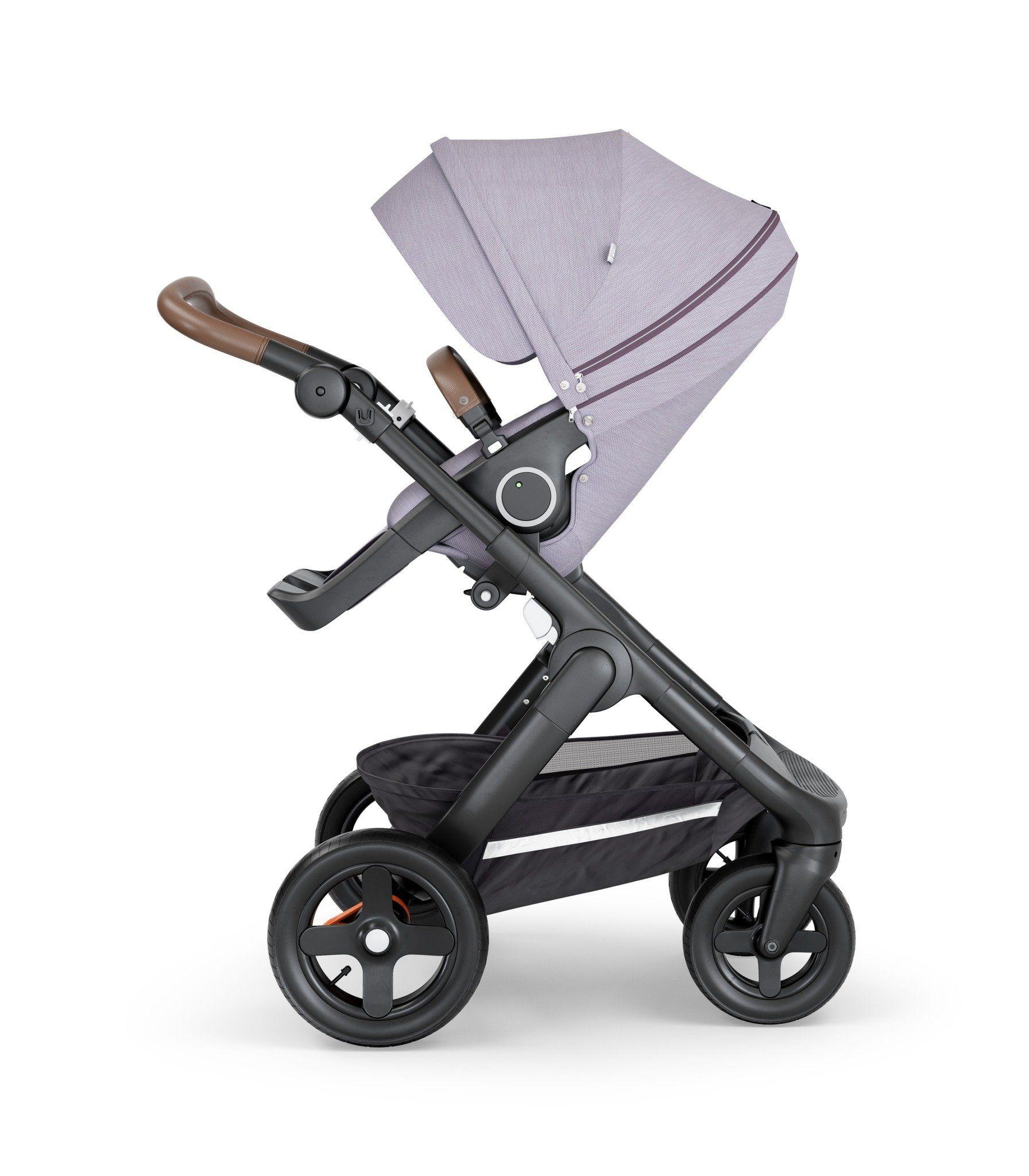 Stokke Trailz Stroller Barnevogn, Barn, Fødsel