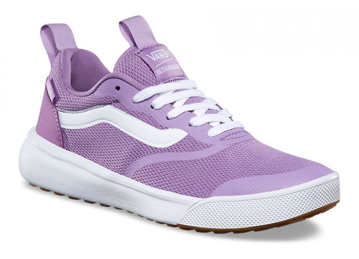26bfe7ab7a9bd1 Vans Women s UltraRange Rapidweld Diffused Orchid VN0A3MVUR56