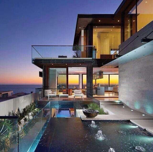 Summerhome Interior Design: Casas De Playa, Casas
