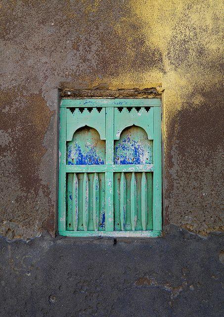 window texture- Oman