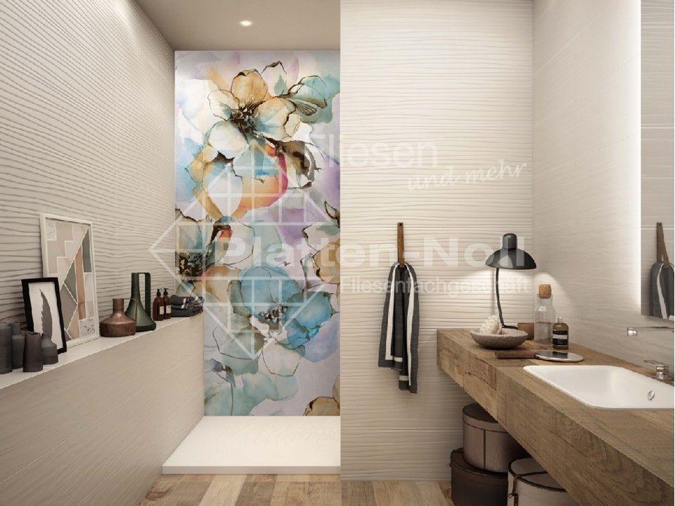 Duschwand Mit Blumen Duschwand Tolle Badezimmer Fliesen