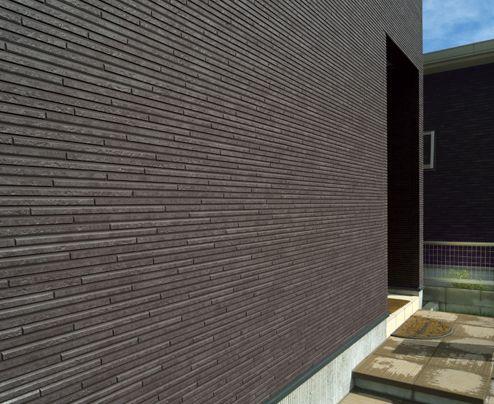 外観詳細 わが家の壁サイト 外観 内壁コーディネートサイト ニチハ