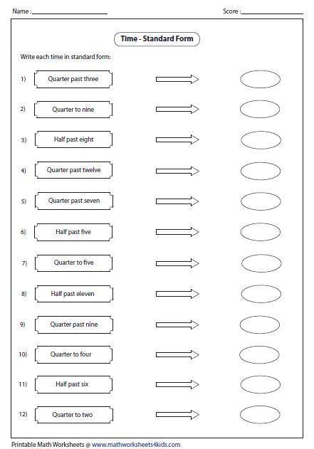 Telling Time Worksheets Telling Time Worksheets Time Worksheets Telling Time