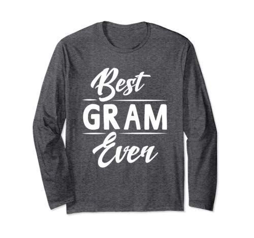 Best Gram Ever Grandma Mother's Day Gifts Woman's T Shirt  Best Gram Ever Grandma Mother's Day Gifts Woman's T Shirt  #day #Gifts #Gram #Grandma #Mothers #Shirt #womans