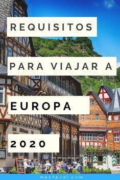 Países donde peruanos pueden viajar sin visa - Requisitos