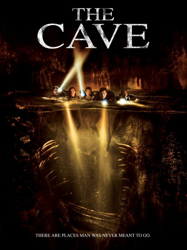 The Cave (2005) 1080p BluRay x264 {Dual Audio} {Hindi DD 5.1-English BD 5.1} ESub By ~Hammer~ | 4.73 GiB |