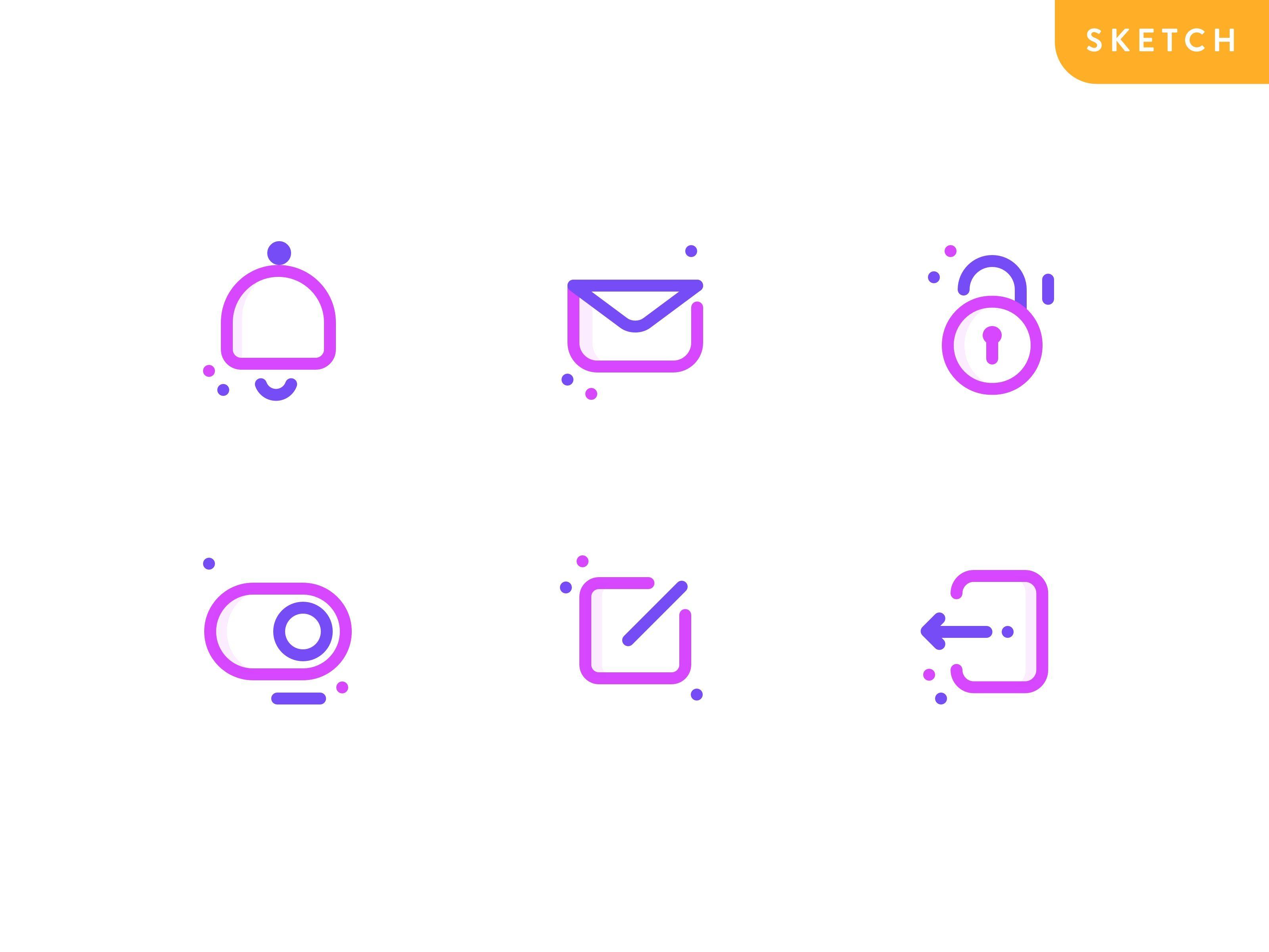 App icon alternative color