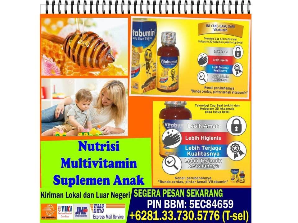 Produk Multivitamin, Nutrisi Anak Gemuk Sehat, Nutrisi
