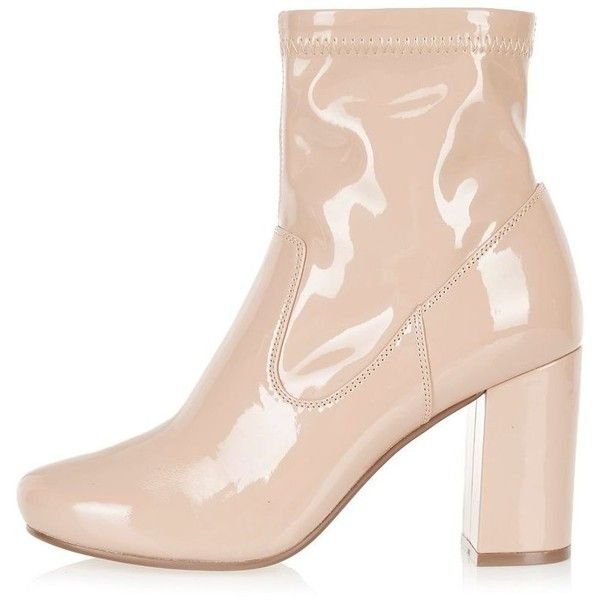 River Island Ankle boots - beige light JCzkW