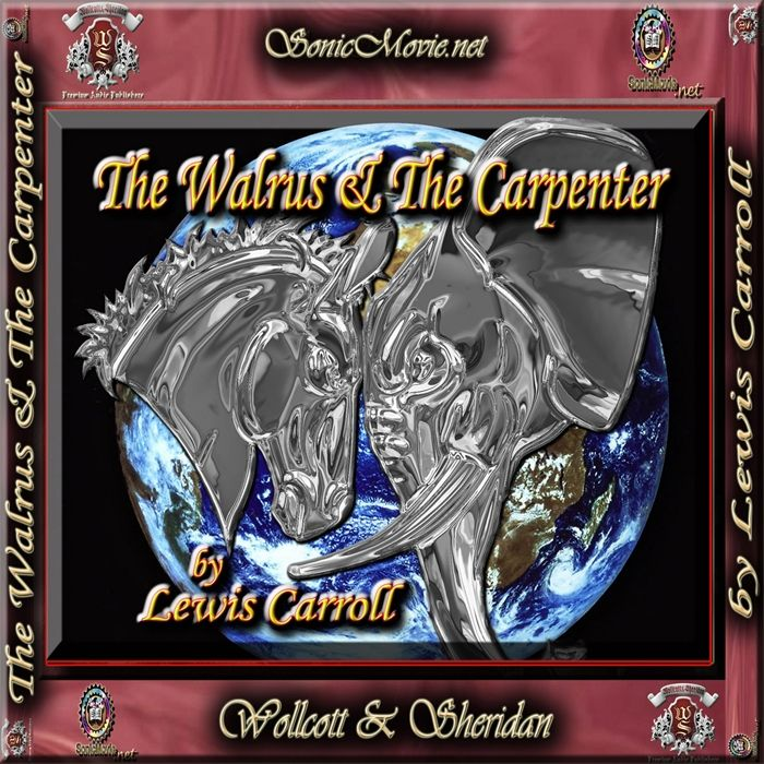 Listen to The Walrus  the Carpenter audiobook by Lewis Carroll  Wollcott  Sheridan ChicagoWood Media  Discover the secret agenda of The Walrus and the Carpenter as they s...