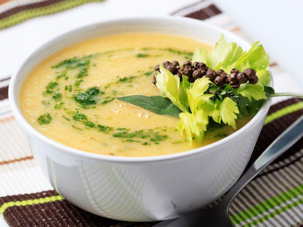 Soupe d'automne | Recette | Recettes de cuisine, Recette