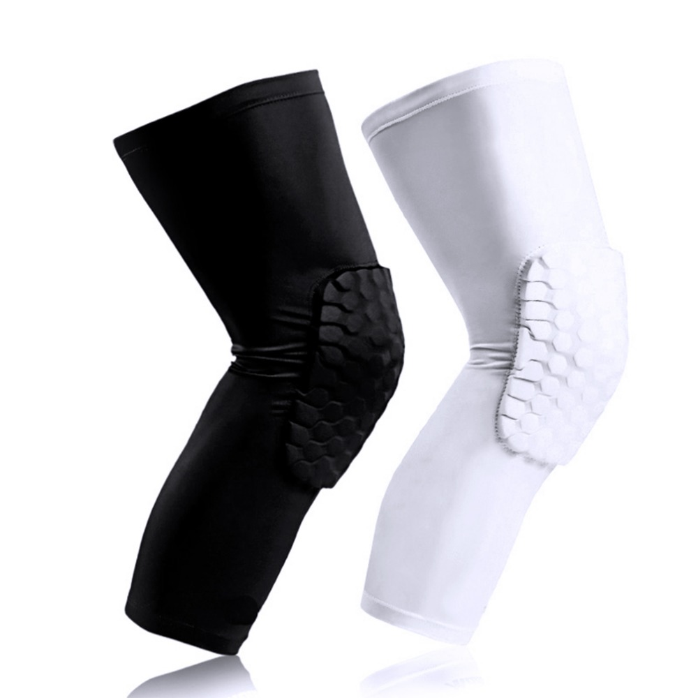 Click Y Compralo Kompritas Com Vbiger Adults Sports Basketball Knee Pads Running Hiking Knee Support Protect Gym Fitness Crossfit Tennis Volleyball Kneepad Basketball Knee Pads Basketball Knee Sports Basketball