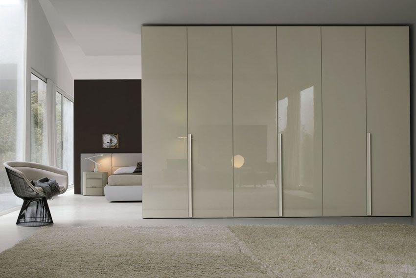 Brilliant Space Wardrobes Hinged Doors Modern Bedroom Interior Wardrobe Door Designs Italian Bedroom Furniture