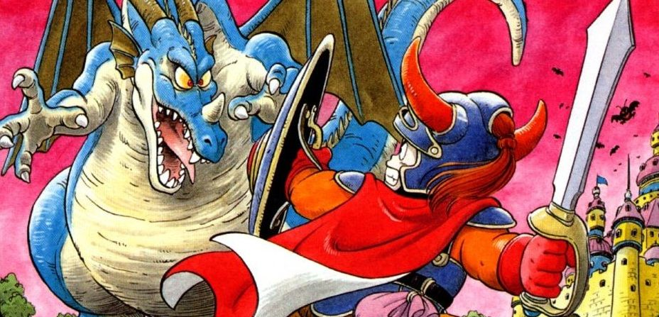 Download offline rpg games for android dragon quest
