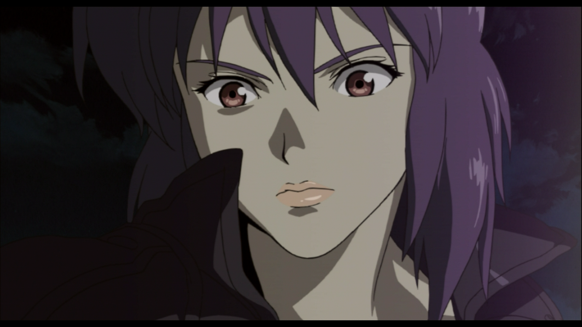 Ghost In The Shell Stand Alone Complex Hd Screenshots Ghost