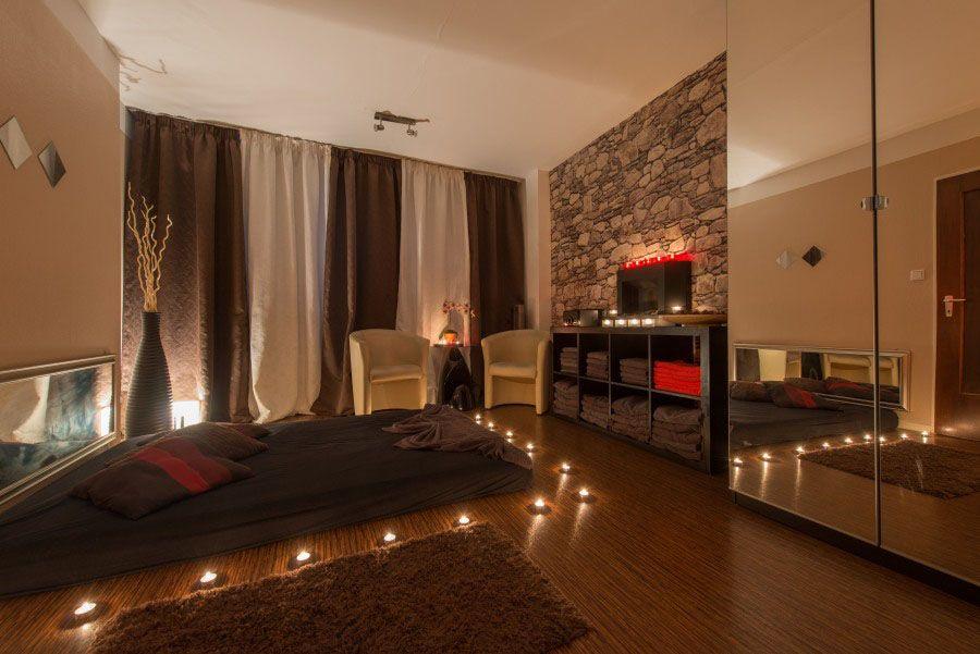 Pin auf Erotik Massage in Frankfurt bei Pams Lounge