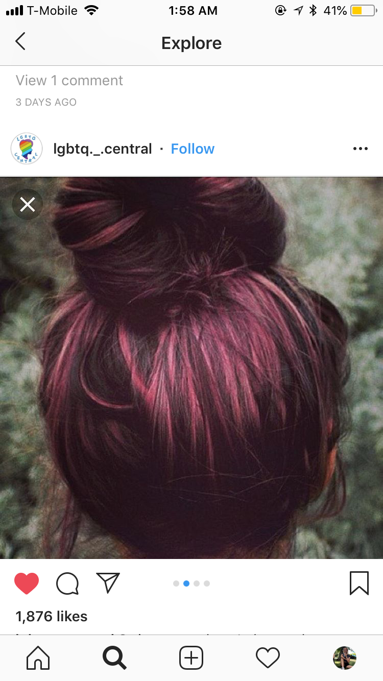 Pin by haley on z hair in pinterest hair