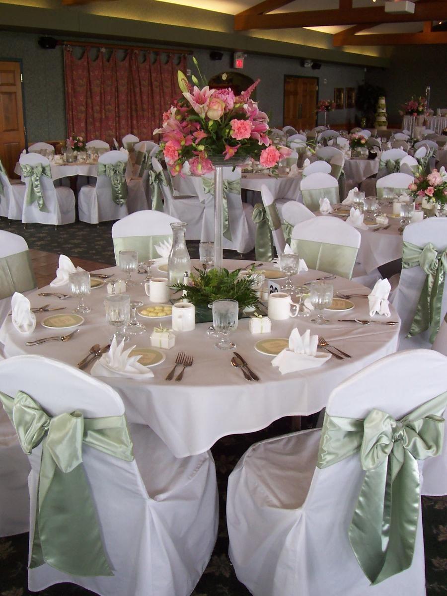 wedding table linens   Wedding Table Linen Ideas   Sheila\'s Wedding ...