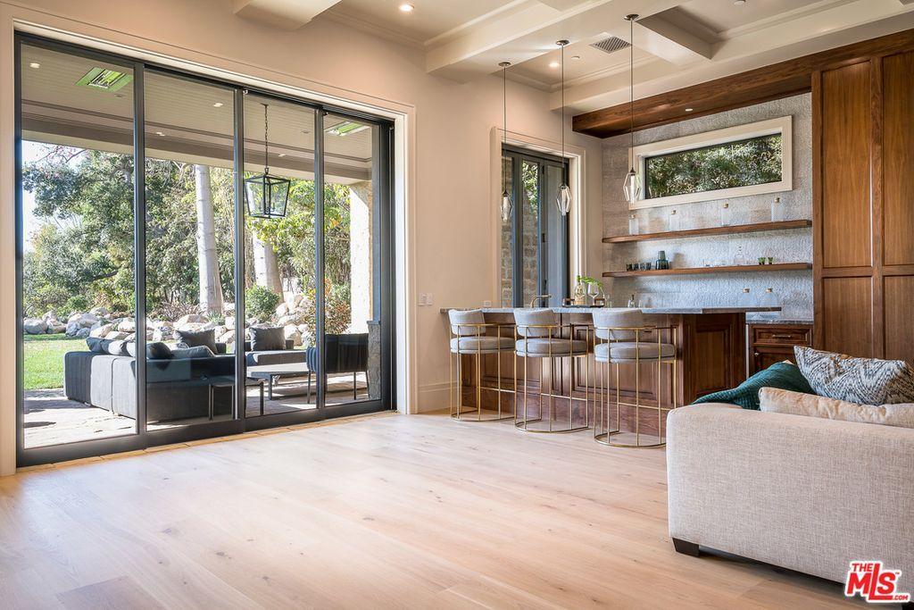 1707 Westridge Rd, Los Angeles, CA 90049 | MLS #18412724