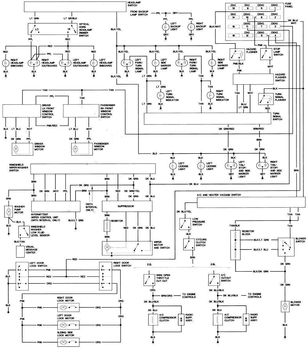 Unique 2002 Dodge Caravan Wiring Diagram In 2020 Repair Guide Diagram Dodge