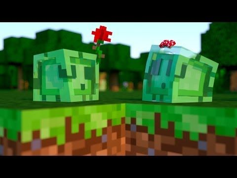 minecraft dumb and dumber animations