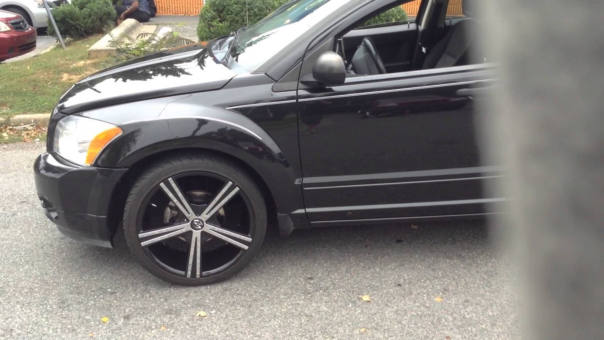 Search About DODGE Caliber With Dodge Caliber Wheels – 08′ DODGE