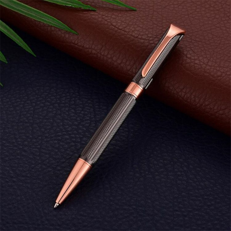 Black Pencil with Swarovski Stone Luxury Gift Stationary Office Present