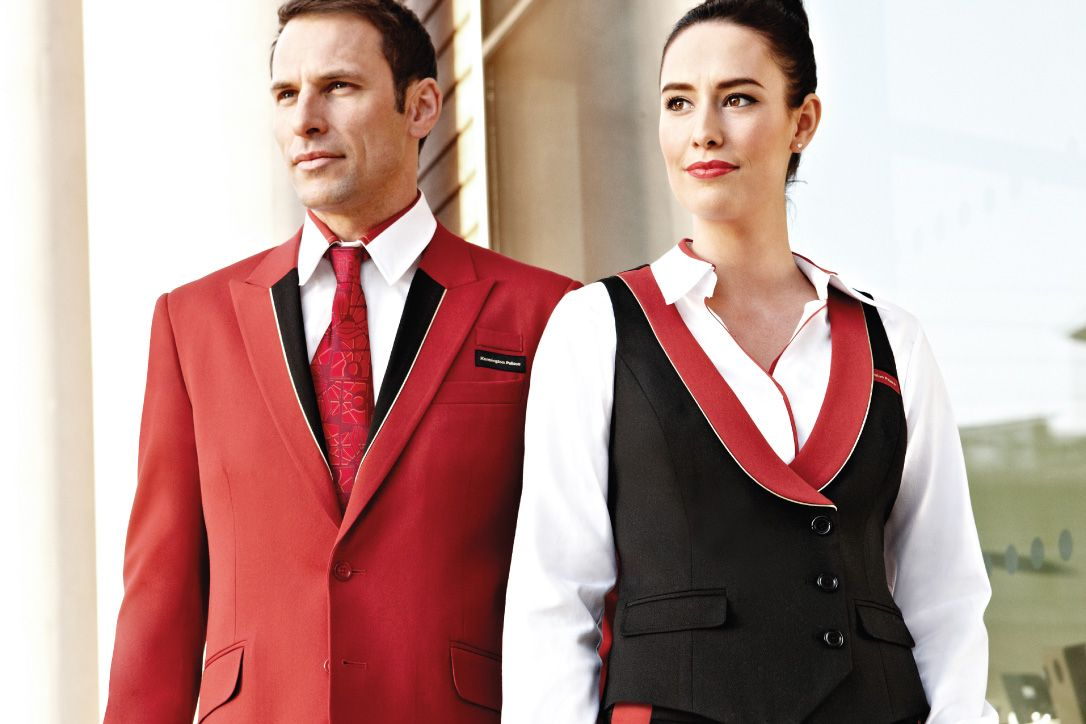 Our Portfolio of Corporate Clothing, Uniforms \ Workwear JSD - employee uniform form