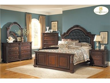 Shop For Homelegance Nightstand, 2117 4, And Other Bedroom Nightstands At Siker  Furniture