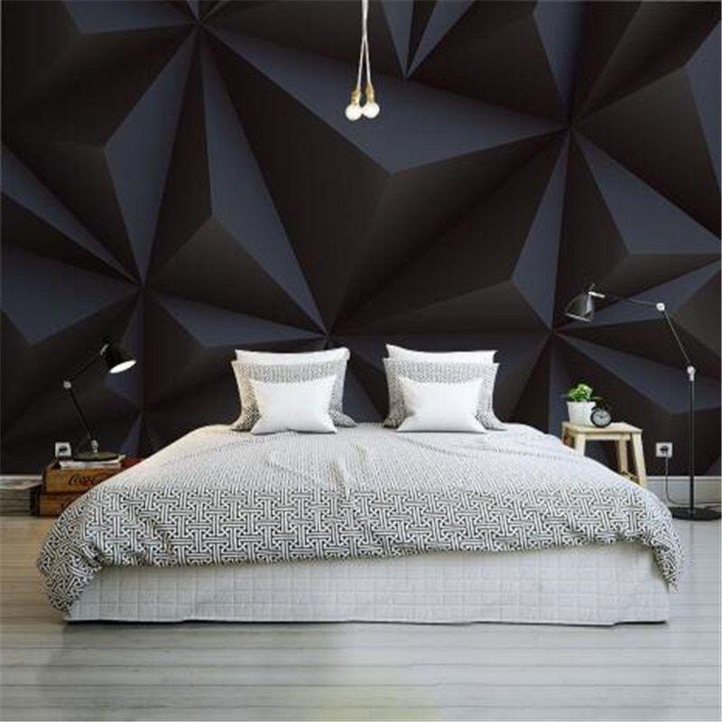 Best 32846242471 Aliexpress Trendy Living Room Wallpaper 400 x 300