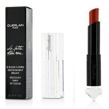 La Petite Robe Noire Deliciously Shiny Lip Colour - #042 Fire Bow - 2.8g-0.09oz