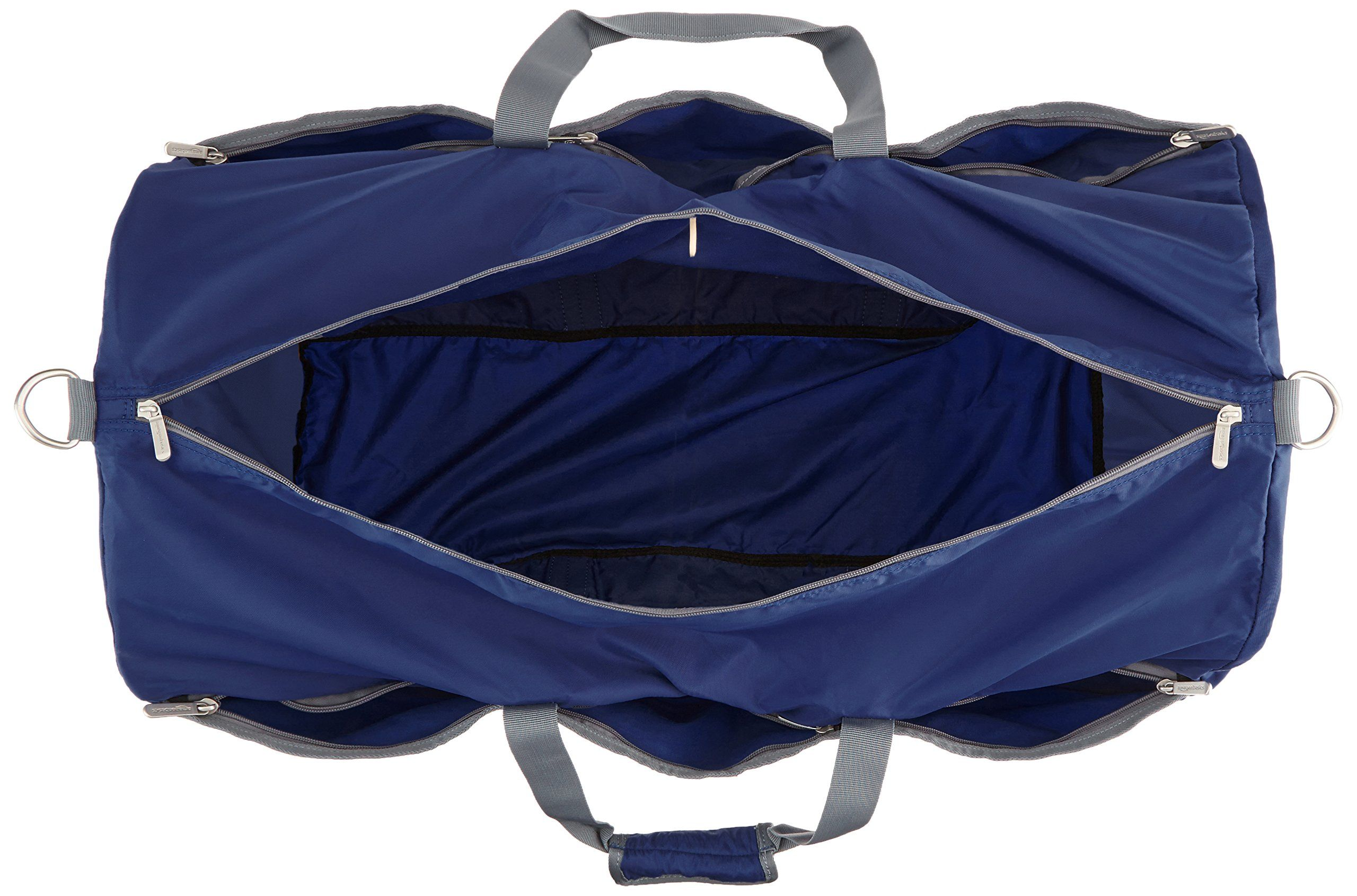 f281e3b26f60 AmazonBasics Large Duffel Bag Navy Blue   You can get more details by  clicking on the