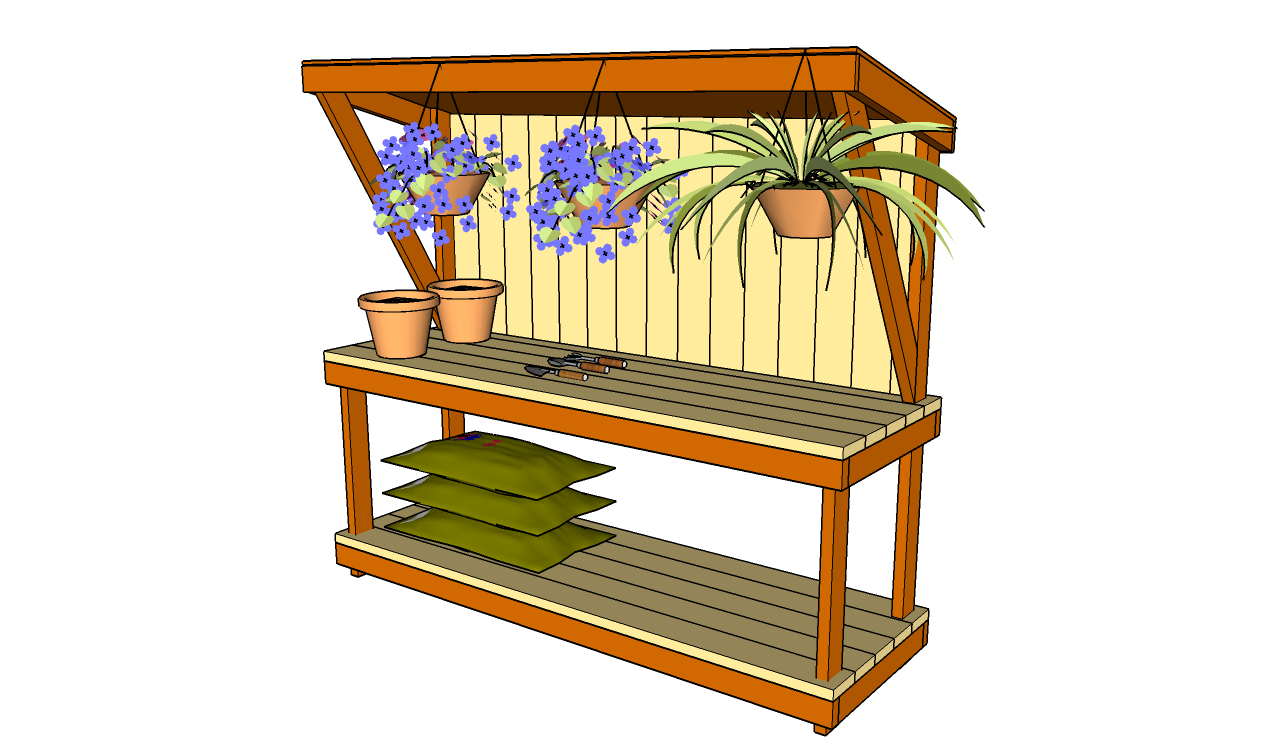 Sensational Garden Work Bench Plans Free Outdoor Plans Diy Shed Andrewgaddart Wooden Chair Designs For Living Room Andrewgaddartcom