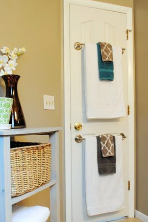 Hoe kun je een kleine badkamer optimaal benutten? | Pinterest ...