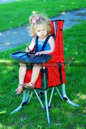 Evenflo Babygo Portable High Chair High Chair Portable High